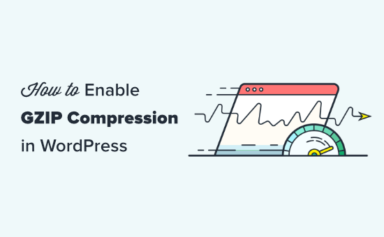 Enabling GZIP compression in WordPress