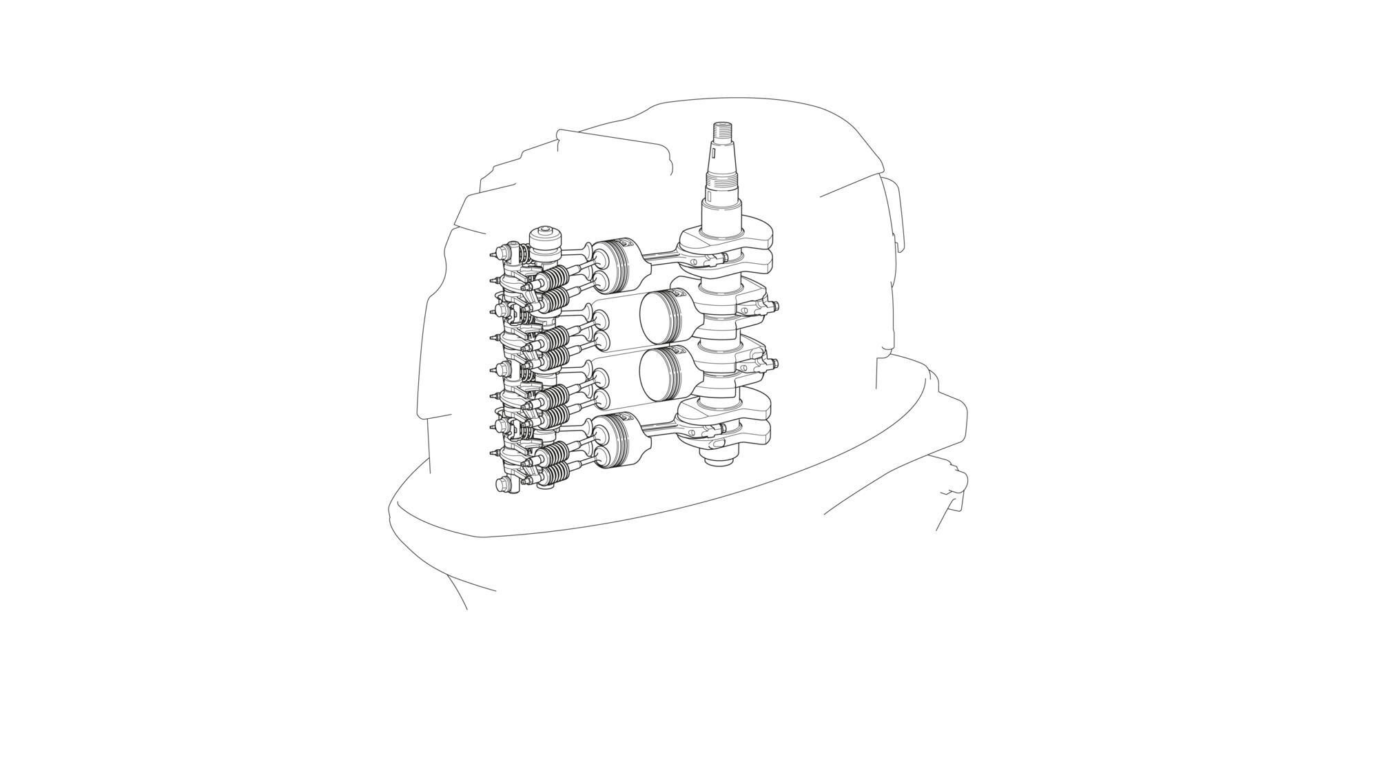 F70 Yamaha Trim Gauge Wiring