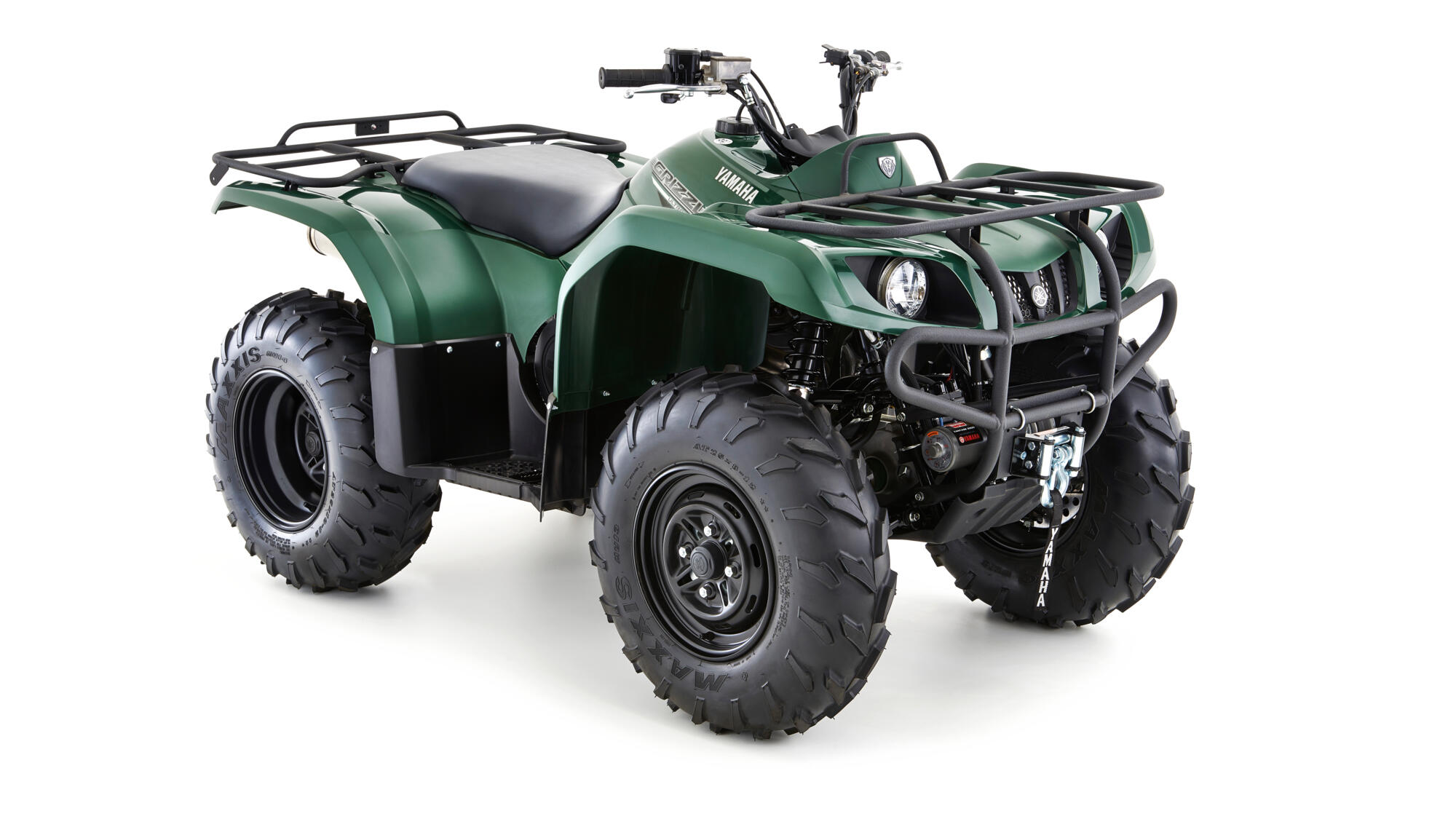 hight resolution of grizzly 350 4wd atv yamaha motor 2004 yamaha grizzly 660 engine diagram grizzly 350 4wd grizzly
