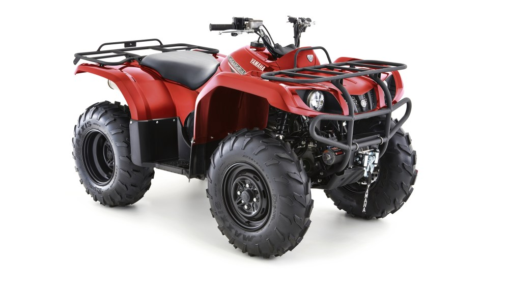 medium resolution of grizzly 350 4wd