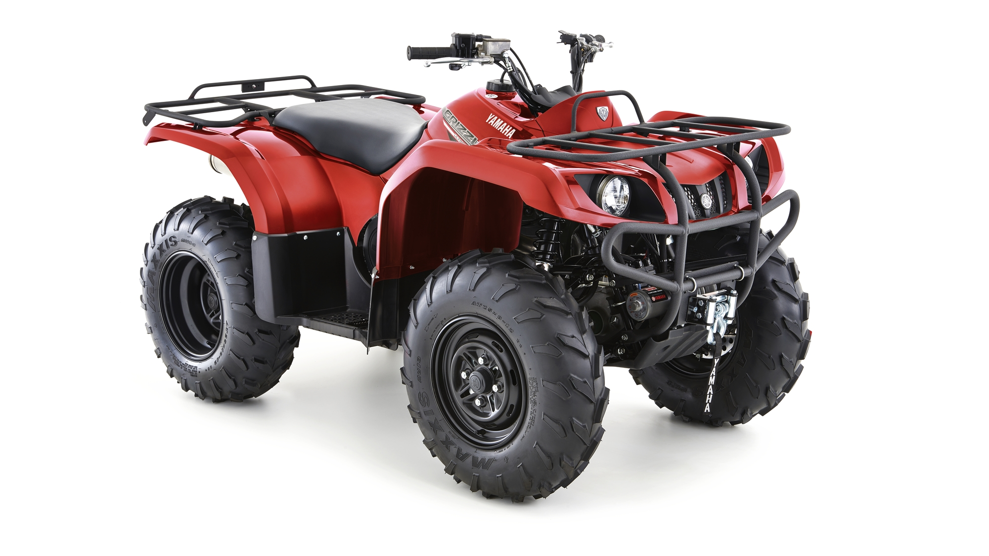 hight resolution of grizzly 350 4wd