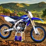 Yz250f Motorcycles Yamaha Motor