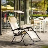 xl zero gravity chair with canopy footrest antique oak dining chairs 5 best mar 2019 bestreviews