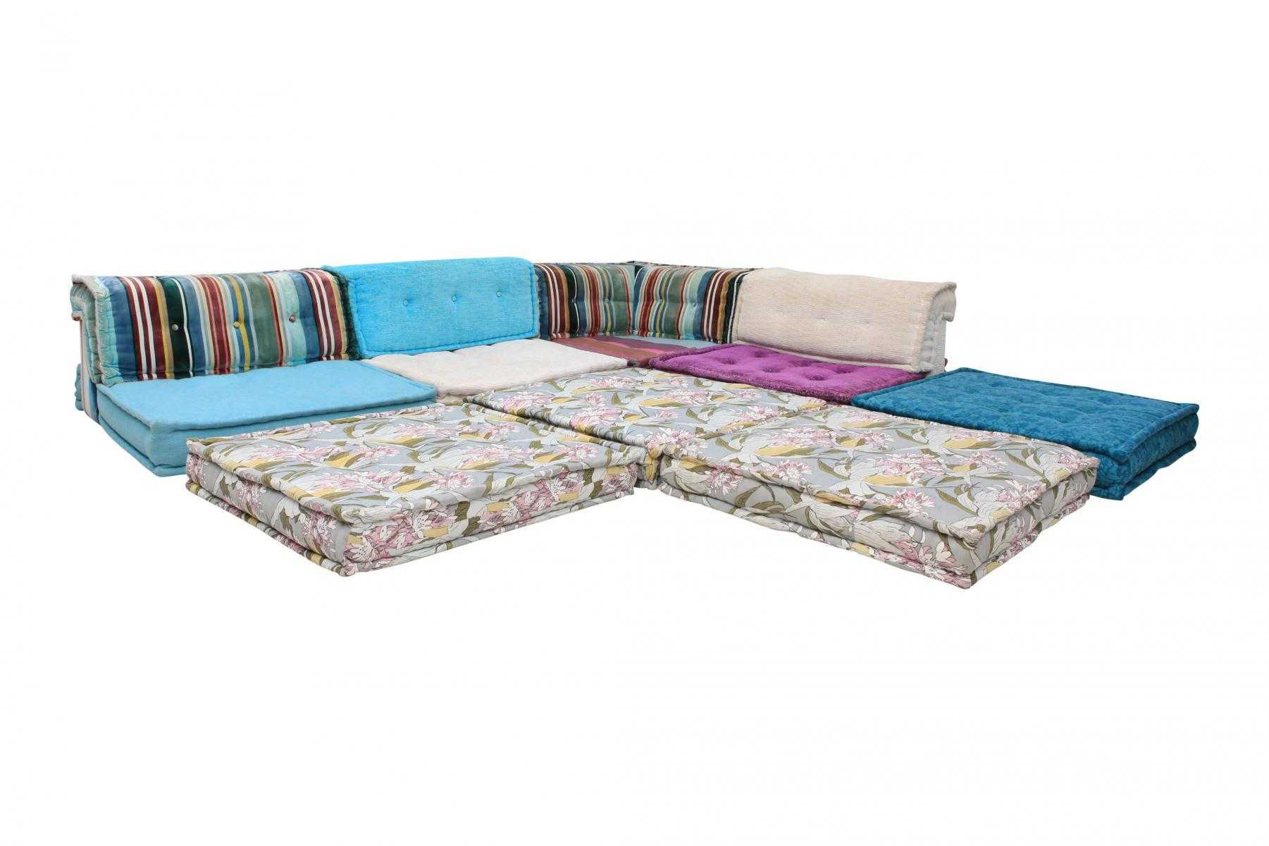 roche bobois mah jong modular sofa preis as dining room seating online shop buy furniture lighting design