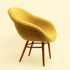 Fiberglass Shell Chair Rocking Styles Pictures 1960s For Sale At Pamono 1