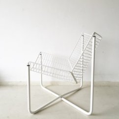 Ikea Metal Chairs Wedding Chair Cover Hire Packages Jarpen Wire By Niels Gammelgaard For 1983 Sale At Pamono 2