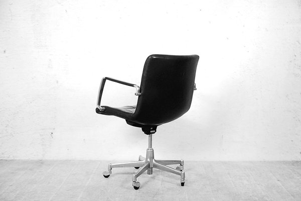 co design office chairs floor for adults vintage series 8000 chair by jorgen kastholm kusch 6