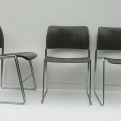 David Rowland Metal Chair Bedroom At Target Vintage 40 4 By For Howe 1964 Sale Pamono 1