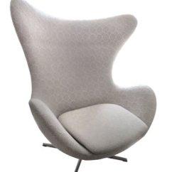 Mid Century Egg Chair Slip Covers For Chairs Danish By Arne Jacobsen Fritz Hansen 1