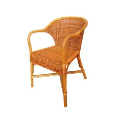 Wicker Wingback Chairs Step Stool Chair Retro Vintage Italian By Gae Aulenti For Abaco Set Of 4 1