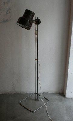 Lampada Da Terra City Mid Century Di Börje Claes Per Ikea