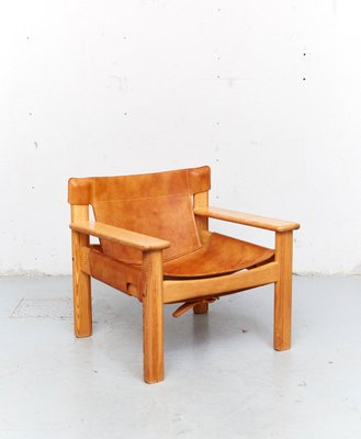 ikea lounge chair exercise accessories natura by karin mobring for 1977 sale at pamono 1