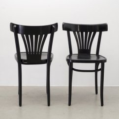 Vintage Bentwood Chairs Outdoor Wicker Chair From Zpm Radomsko For Sale At Pamono 5