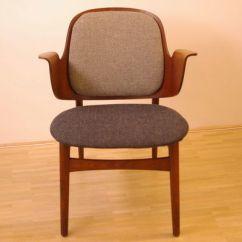Vintage Arm Chair Target Toddler Danish Model 107 Armchair By Arne Hovmand Olsen For Bramin 1
