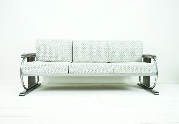 bauhaus sofas cama whats best thing to clean sofa arms de gottwald anos 30 en venta pamono imagen 1
