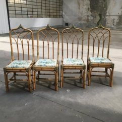 Bamboo Chairs For Sale Cheap Egg Chair Mid Century Modern Italian 1960s Set Of 4 1
