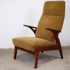 Teak Lounge Chair Deck Chairs Uk B Q Mid Century Danish Model 11 By Christian Sorensen For Gorm Mobler 1
