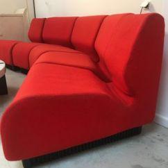 Chadwick Sofa Basford United Boston Utd Sofascore Vintage Red Modular By Don For Herman Miller Sale 4