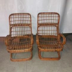 Wicker Chairs For Sale Gym Chest Chair From Bonacina 1960s Set Of 2 At Pamono 1
