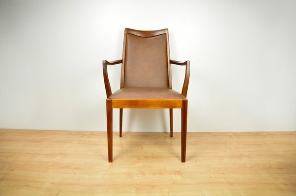 G Plan Teak Dining Chairs
