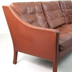 Borge Mogensen Sofa Model 2209 Slipcovers For Leather Couch Vintage Danish By 1955 Sale At 2