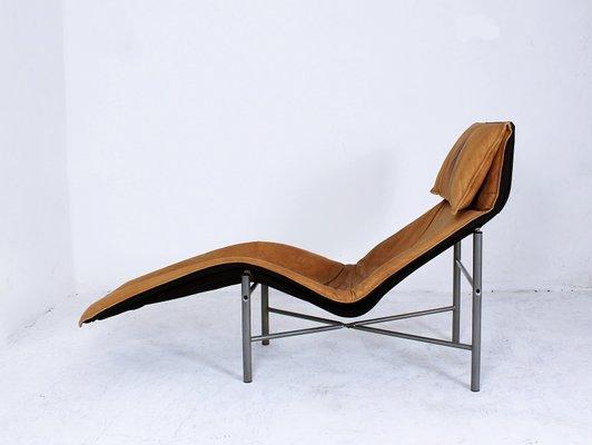 fauteuil skye vintage par tord bjorklund pour ikea