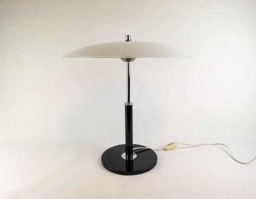 Lampada Da Tavolo In Stile Art Déco Di Ikea Svezia Anni 70