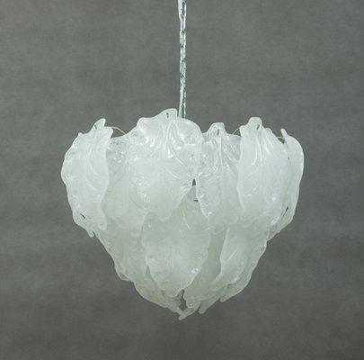 Questo reparto è interamente dedicato ai lampadari lavorati a mano in vetro soffiato con le tecniche dei vecchi maestri vetrai di murano. Lampadario Moderno In Vetro Di Murano Italia Anni 70 In Vendita Su Pamono