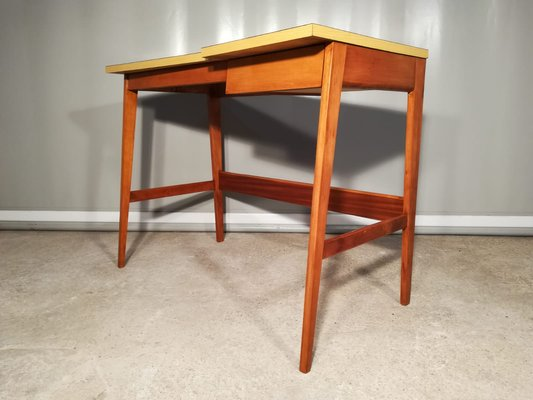 Mid Century Desk For Sale At Pamono