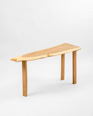 acacia coffee table by agustin baston soage