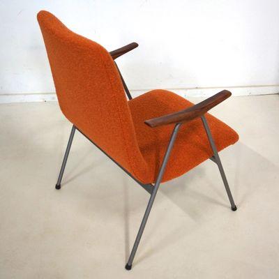 vintage dutch easy chair