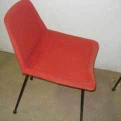 Red Chairs For Sale Green Bay Packers Chair From Saporiti 1950s Set Of 2 At Pamono 3