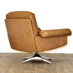 Swivel Arm Chairs Folding Chair Mechanism Diagram Swiss Vintage Ds 31 2 Seater Sofa And Armchairs From De Sede Set Of