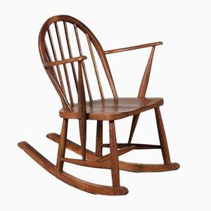 Rocking Chairs Vintage En Ligne Achetez Les Rocking