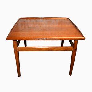 Table Basse Vintage Par Grete Jalk 1960s En Vente Sur Pamono