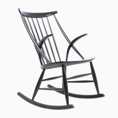 Where To Buy A Rocking Chair Cocoon Hanging Chairs By Illum Wikkelso At Pamono Mid Century
