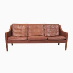 Borge Mogensen Sofa Model 2209 Red Faux Leather Corner Couches Sofas By Online At Pamono Vintage Danish 1955