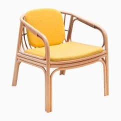 Chair Design Antique Nice Stool Shop Lounge Chairs And Armchairs Online At Pamono Hublot Armchair In Medley Yellow By Guillaume Delvigne For Orchid Edition