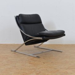 Zeta Desk Chair Steel Patio Chairs Mid Century By Paul Tuttle For Strassle Sale At Pamono