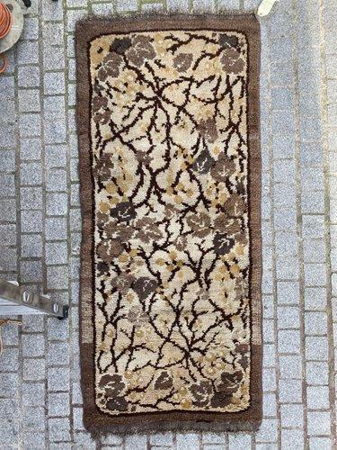 tapis art deco 1920s