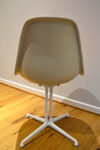 La Fonda Chair by Charles and Ray Eames for Herman Miller ...