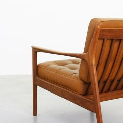 Dux Sofa Uk Minimalist Bed Leather And Teak Easy Chairs By Folke Ohlsson For 1960s