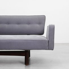 Dux Sofa Uk Short Sectional Mod New York By Edward Wormley For 1960s
