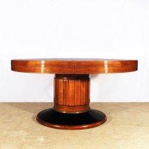 Large Spanish Art Deco Table 1930s Pamono