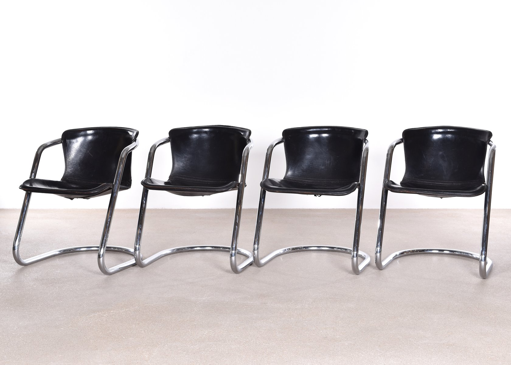 italian dining chairs australia ergonomic chair description by willy rizzo for cidue 1970s set