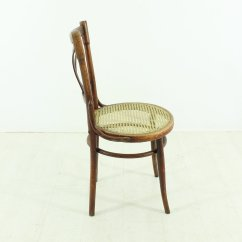 Plastic Bentwood Bistro Chairs Ergonomic Office Phoenix Antique Set Of 2 For Sale At Pamono