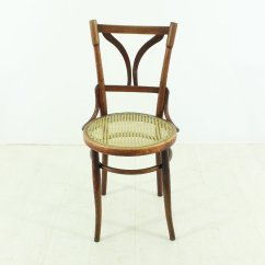Plastic Bentwood Bistro Chairs Bodycraft Roman Chair Antique Set Of 2 For Sale At Pamono
