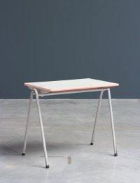Mid-Century Industrial Children's Table by Willy Van Der ...