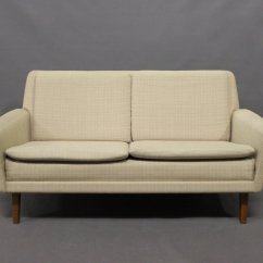 Dux Sofa By Folke Ohlsson Pure Bliss Quilted Throw 2 Seater For Fritz Hansen 1960s