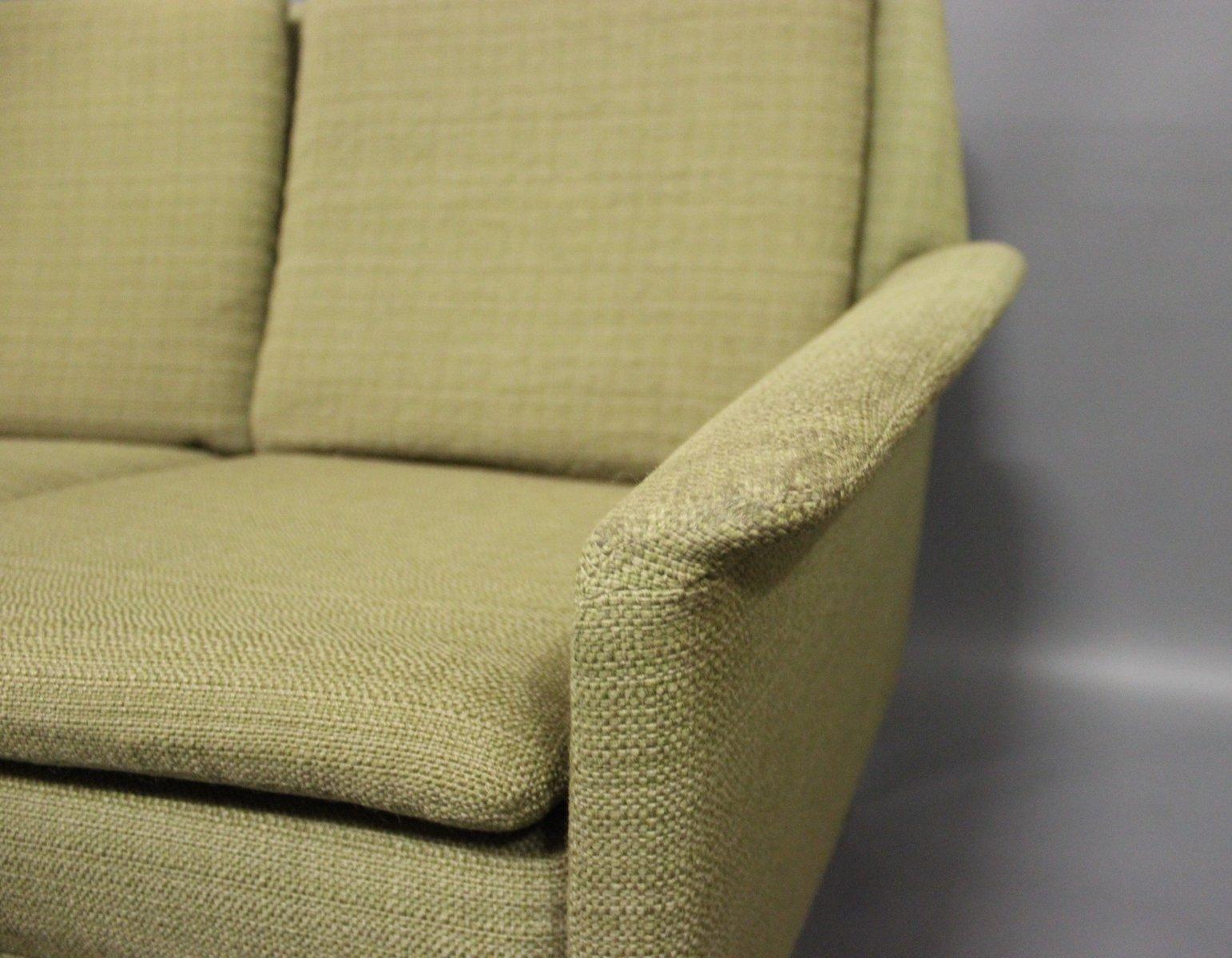 dux sofa by folke ohlsson cama usado costa rica 3 seater for fritz hansen 1960s